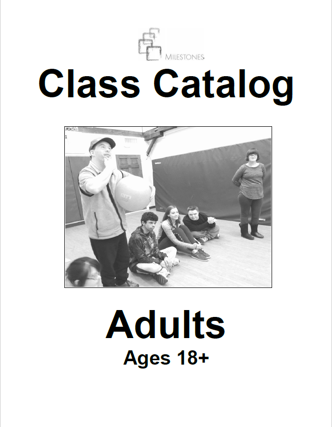Adult Winter Catalog Accessible