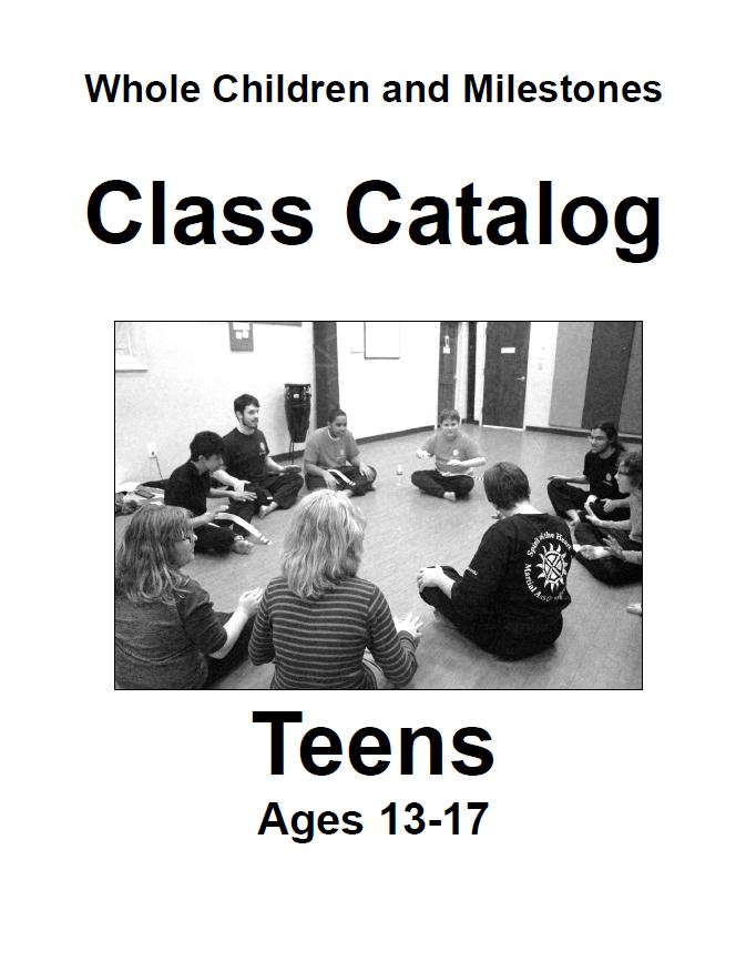 Teens AC