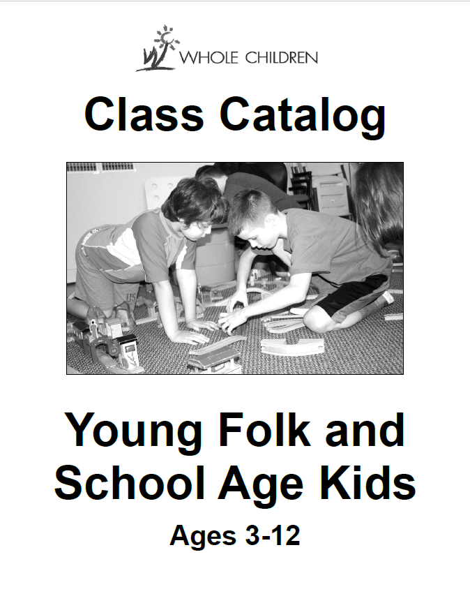 School Age Accessible Fall 2019